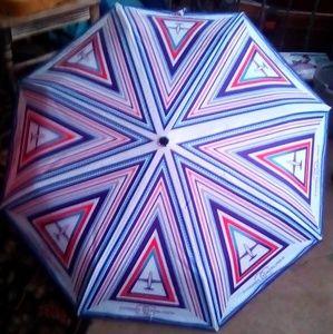 Brand New Chanel Airline Umbrella with Box